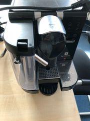 DeLonghi EN670 B Nespresso Kaffeemaschine
