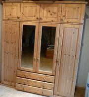 Holzschrank für Jugendzimmer Schlafzimmer
