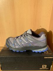 SALOMON TRAIL SCORE W Gr