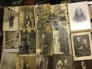 Einige alte Soldatenbilder