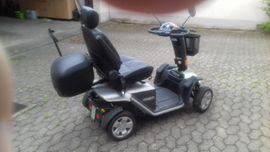 Elektromobil Senioren Scooter: Kleinanzeigen aus Achern - Rubrik Medizinische Hilfsmittel, Rollstühle