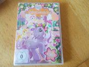 Little Pony Prinzessinnen DVd