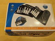 Roll-Klavier