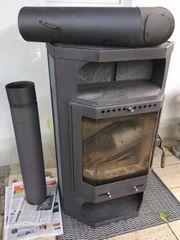 Ofen - Holzofen - gebraucht zu verkaufen