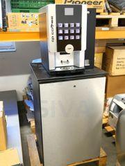 Kaffeevollautomat Kaffeeautomat Heißgetränkeautomat Geldeinwurf Münzer