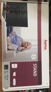 TV Standfuß Hama Original verpackt