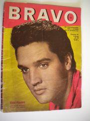 BRAVO-AUSGABE von 9 1961