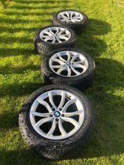 BMW Winterreifen 19 Zoll X6