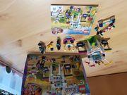 Lego Friends Stefanie s Reiterhof