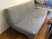 Bequeme Schlaf-Couch zu verschenken