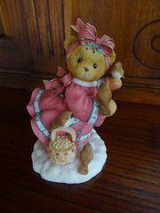 Bären-Figur von Cherished Teddies