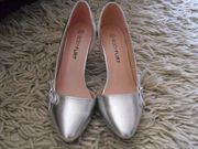 Damen High Heels Pumps Gr