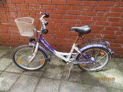 Mädchen-Kinder-Fahrrad