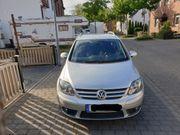 Volkswagen Golf plus United