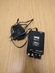 Stereo-Kopfhörerverstärker img Stage Line HPR-6