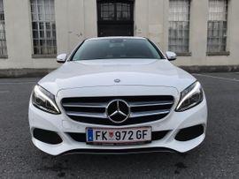Bild 4 - Mercedes C220 d BlueTEC Avantgarde - Feldkirch