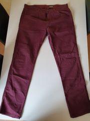 Wrangler 38 34 Jeans Hose