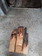 Holzschindel Dekoration Altes Holz