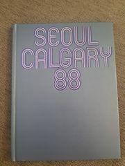 Seoul Calgary 88
