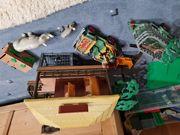 Playmobil Safari Station