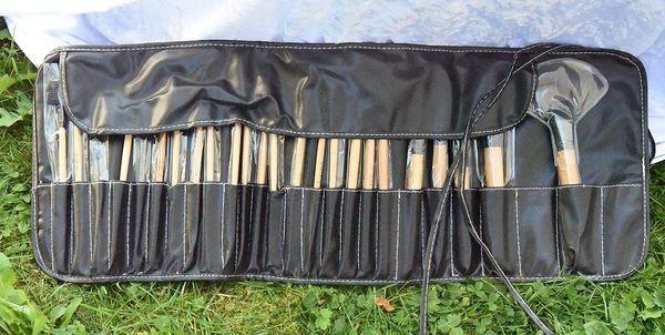 Professionelles Make-up Pinsel Set 21-teilig