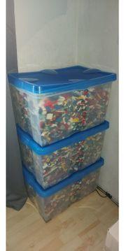 Lego Konvolut 49kg