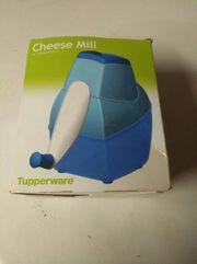 Tupper Ware Käse Mühle