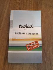 Tschick Taschenbuch
