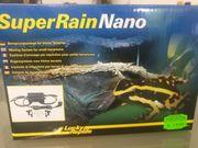 SuperRain Nano Original verpackt