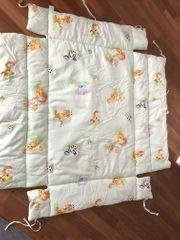 höhenverstellbarar Laufstall für Babies Kinder