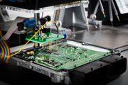 Chiptuning Softwareanpassunge n Kennfeldoptimierung Leistungssteigerung