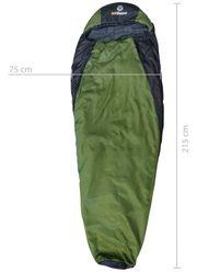Trekkingschlafsack 0 98kg