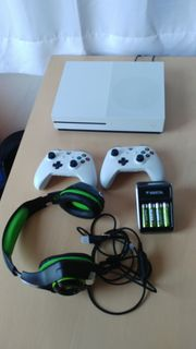 Xbox 1S 1TB