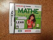 Nintendo DS Cornelsen Mathe Trainer