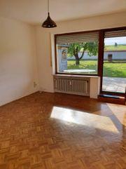 Gepflegte 3-Zimmer-EG-Wohnung mit Terrasse in