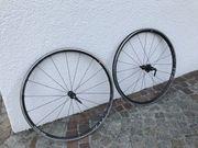 Rennrad Laufradsatz FULCRUM