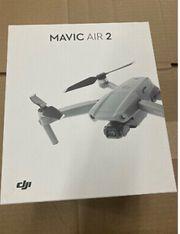 Brandneue DJI Mavic Air 2