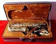Altsaxophon Henri Selmer Paris 80