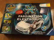 Faszination Elektroauto Ravensburger