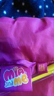 Mädchen-Jacke Mia me Größe 152