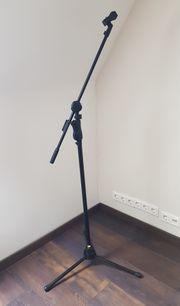 Mikrofonständer Hercules