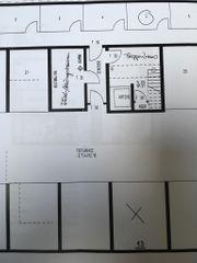 Gepflegte 3 5-Zimmer-Wohnung mit SW-Balkon