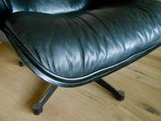 HMiller Sessel-schwarz