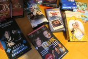 Russische Filme Kassetten