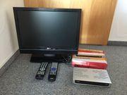 LG 19LS4R - Fernseher 19 Zoll