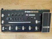 Line 6 POD HD 400 -
