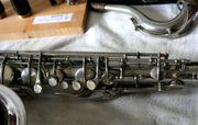 ORIGINAL Sax Tenor ORSI ITALIA