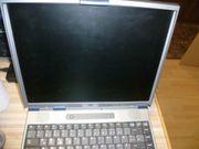 Targa Visionary 1600 WS Laptop