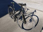 Damen Crossrad Rennrad Merida
