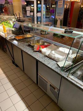 Gastro Theke: Kleinanzeigen aus Ludwigshafen Friesenheim - Rubrik Gastronomie, Ladeneinrichtung